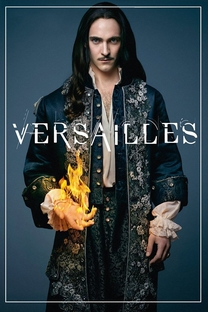 Versailles (1ª Temporada) - Poster / Capa / Cartaz - Oficial 3