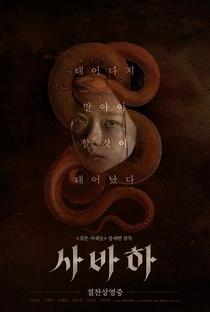 O Mistério das Garotas Perdidas - Poster / Capa / Cartaz - Oficial 1