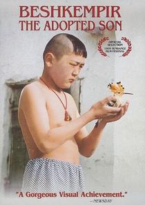 O Filho Adotivo - Poster / Capa / Cartaz - Oficial 1