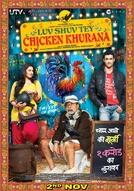 Luv Shuv Tey Chicken Khurana (Luv Shuv Tey Chicken Khurana)