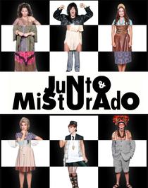 Junto & Misturado (2ªTemporada) - Poster / Capa / Cartaz - Oficial 1