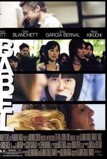 Babel - Poster / Capa / Cartaz - Oficial 11