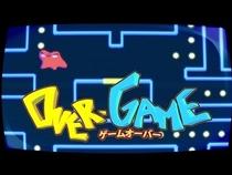 Over-Game - Poster / Capa / Cartaz - Oficial 1