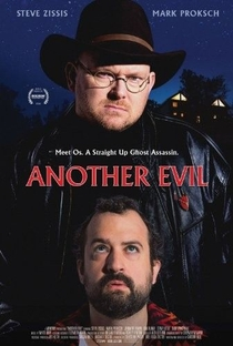 Another Evil - Poster / Capa / Cartaz - Oficial 2