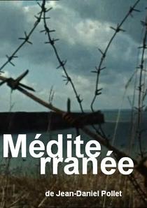 Mediterranée - Poster / Capa / Cartaz - Oficial 1