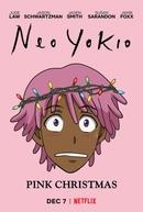 Neo Yokio: Pink Christmas (Neo Yokio: Pink Christmas)