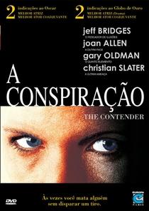 A Conspiração - Poster / Capa / Cartaz - Oficial 2