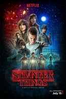 Stranger Things (1ª Temporada) (Stranger Things (Season 1))