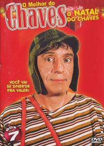 Chaves (7ª Temporada) - Poster / Capa / Cartaz - Oficial 2