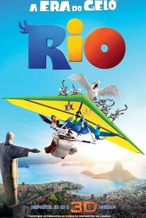 Rio - Poster / Capa / Cartaz - Oficial 6