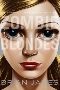 Zombie Blondes - Poster / Capa / Cartaz - Oficial 1
