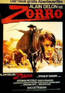 Zorro - Poster / Capa / Cartaz - Oficial 2