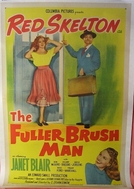 As Loucuras de Mr. Jones (The Fuller Brush Man)