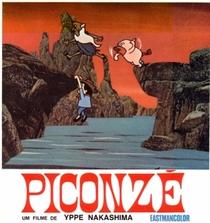 Piconzé - Poster / Capa / Cartaz - Oficial 1
