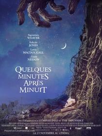 Sete Minutos Depois da Meia-Noite - Poster / Capa / Cartaz - Oficial 6