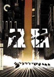 Akira - Poster / Capa / Cartaz - Oficial 4