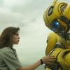 Cena inédita de Bumblebee mostra cumplicidade entre os personagens