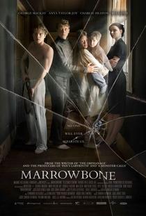 O Segredo de Marrowbone - Poster / Capa / Cartaz - Oficial 7
