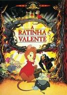 A Ratinha Valente (The Secret of NIMH)