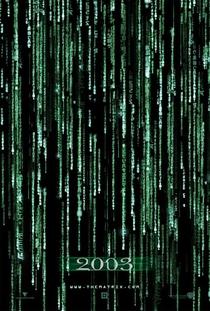 Matrix Reloaded - Poster / Capa / Cartaz - Oficial 12