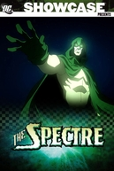 DC Showcase: Espectro (DC Showcase: The Spectre)