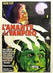 O Vampiro e a Bailarina - Poster / Capa / Cartaz - Oficial 2