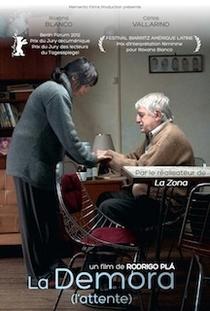 A Demora - Poster / Capa / Cartaz - Oficial 1