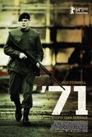 71: Esquecido em Belfast ('71)