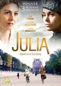 Julia - Poster / Capa / Cartaz - Oficial 6