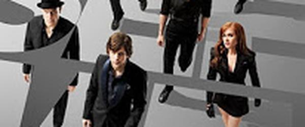 CRÍTICA: Truque de Mestre (2013)   Agora Você Vê um Filme de Truques de Mágica