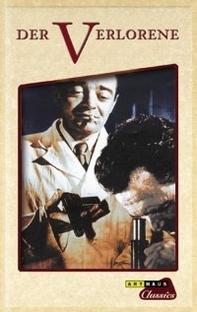O Homem Perdido - Poster / Capa / Cartaz - Oficial 2