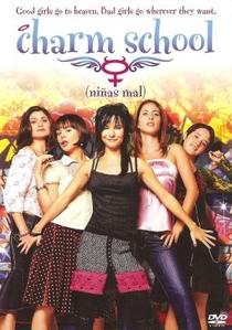 Garotas Rebeldes - Poster / Capa / Cartaz - Oficial 1