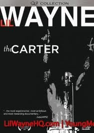 The Carter Documentario - Poster / Capa / Cartaz - Oficial 1