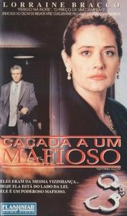 Caçada a um Mafioso - Poster / Capa / Cartaz - Oficial 1