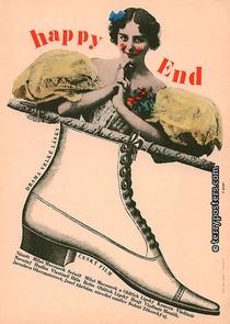 Final Feliz - Poster / Capa / Cartaz - Oficial 1