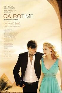 Meus Dias no Cairo - Poster / Capa / Cartaz - Oficial 1