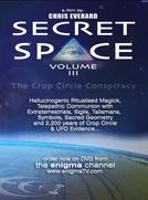 Espaço Secreto III - A Conspiração dos Agróglifos (Secret Space III - The Crop Circle Conspiracy)