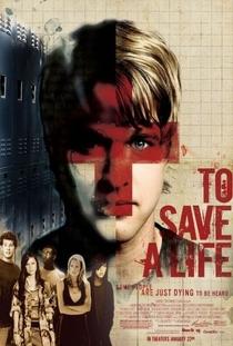 Para Salvar Uma Vida - Poster / Capa / Cartaz - Oficial 2