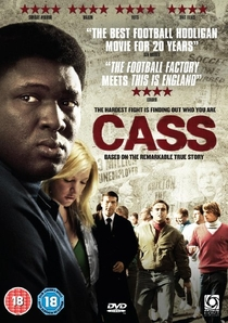 Cass - Poster / Capa / Cartaz - Oficial 1