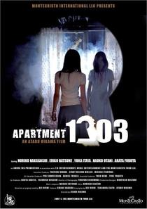 Apartamento 1303 - Poster / Capa / Cartaz - Oficial 2