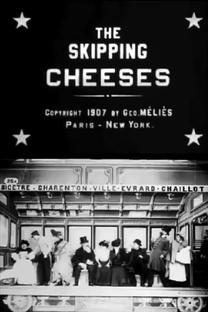The Skipping Cheese - Poster / Capa / Cartaz - Oficial 1