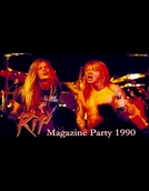 RIP Magazine - Metallica, Guns N' Roses & Skid Row (RIP Magazine - Metallica, Guns N' Roses & Skid Row)