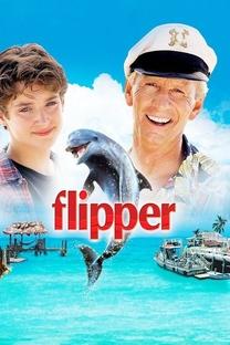 Flipper - Poster / Capa / Cartaz - Oficial 2
