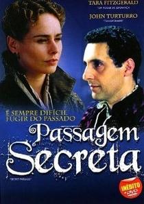 Passagem Secreta    - Poster / Capa / Cartaz - Oficial 1