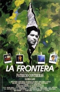 La Frontera - Poster / Capa / Cartaz - Oficial 1