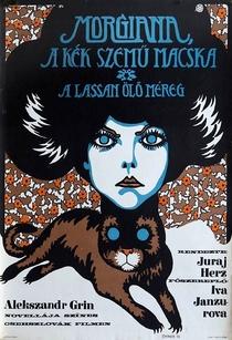 Morgiana - Poster / Capa / Cartaz - Oficial 6