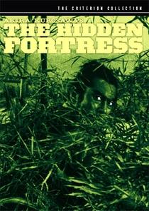 A Fortaleza Escondida - Poster / Capa / Cartaz - Oficial 2
