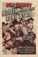 Algemas da Lei (North from the Lone Star )