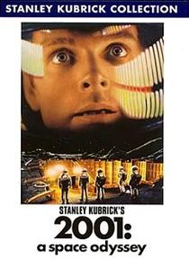 2001: Uma Odisseia no Espaço - Poster / Capa / Cartaz - Oficial 30