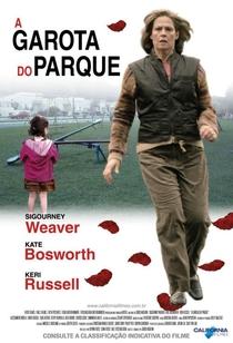 A Garota do Parque - Poster / Capa / Cartaz - Oficial 2